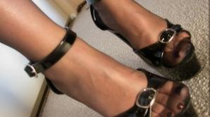 Picioarele pot fi afectate vara