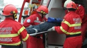 Mai multe persoane au fost rănite
