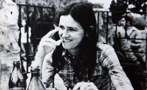 Monica Tatoiu, in ziua in care a implinit 22 de ani
