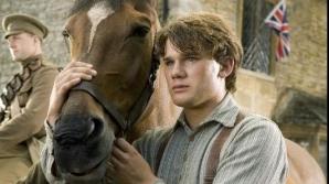 Steven Spielberg. Povestea unui cal în Primul Război Mondial