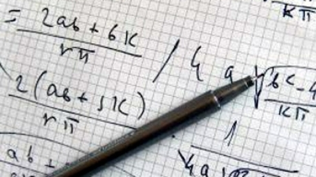 Выпускники имеют возможность переписать ЕГЭ по математике.