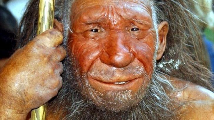 Omul de Neanderthal era mai robust decât omul modern / FOTO: EPA