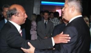 Năstase: Am băut cu Băsescu nenumărate sticle de whisky