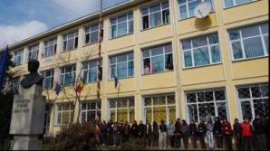 Admitere liceu 2012: emoţii şi la Cluj