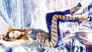 Jennifer Lopez, în ipostaze sexy în cel mai recent pictorial / Foto: dailymail.co.uk