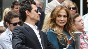 Divorţul dintre cei doi, finalizat abia acum, după 3 ani
