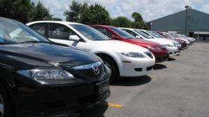Taxa auto 2013 va fi cel puţin egală cu cea percepută de statul bulgar, a dat de înţeles ministrul Mediului, Rovana Plumb