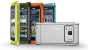 Nokia reduce cu până la 15% preţurile telefoanelor mobile inteligente în Europa