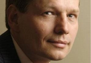 Peter Jansen, fost coleg al Cristinei Verona