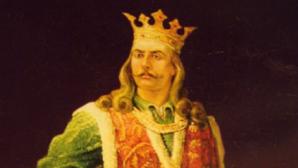 Ştefan cel Mare a pătimit din cauza războiului cu Vlad Ţepeş
