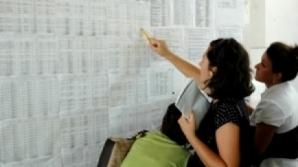 Circa 250 de contestaţii au fost depuse în urma concursului de titularizare din Bucureşti