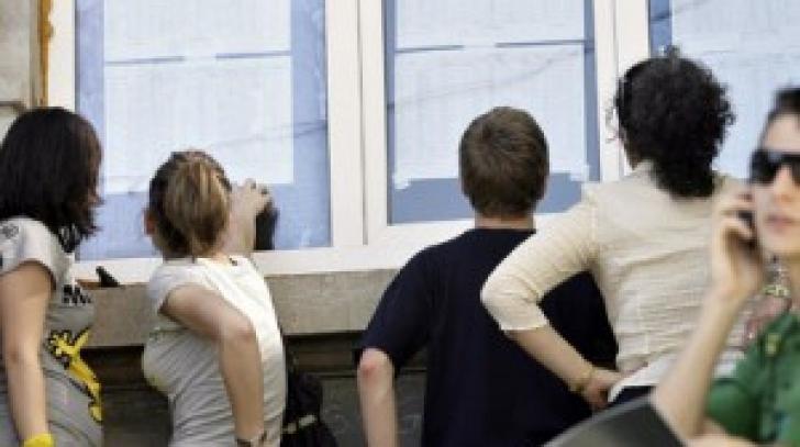 În Bucureşti, 4 elevi din 10 au reuşit să ia examenul de bacalaureat / Foto: verticalonline.ro