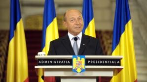 Băsescu: Sunt prea mulţi bugetari în România. Trebuie redus numărul lor