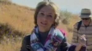 Reporterul TVR Carmen Vasile a murit