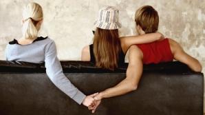 Femeile sunt mai predispuse la infidelitate decât bărbaţii / Foto: deaflion.com