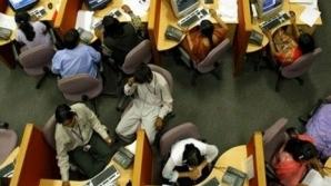 Înghesuială mare în birourile IT-iştilor indieni