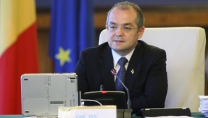 Romanian PM Hopes EU Decisions This Fall Ensure Country's Schengen Accession In 2012