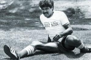 Nacho Flores este un simbol al echipei Cruz Azul, singura la care a jucat în carieră