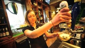 Irish pub-ul, vinovat de absenteismul angajaţilor