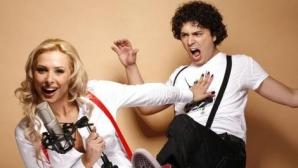 Marius Moga şi Iulia Vântur s-au despărţit după aproape 6 ani de relaţie / Foto: apropo.ro
