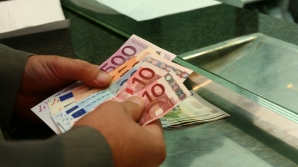 Romania's leu dips today to 4.2670 per euro