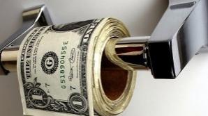 """""""BANI UITAŢI"""": SUA păstrează bani nerevendicaţi în valoare de 58 miliarde de dolari"""