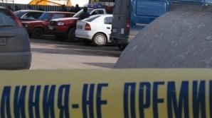 Indiciile bulgarilor conduc spre ideea că făptaşul era român