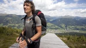 Toma Coconea a fost prezent pentru a cincea oară la X-Alps / Foto: revistaknoxs.ro
