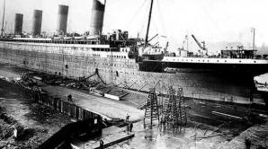 Construcţia Titanicului