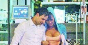 Oana Zavoranu refuza sa creada ca noul ei iubit, Michael Maciuca, e gay