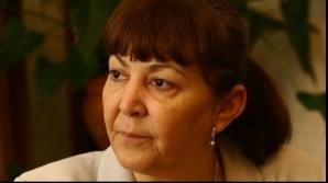 Monica Macovei, europarlamentar PDL: DEMITEREA LUI BĂSESCU, cu majoritatea de pe liste