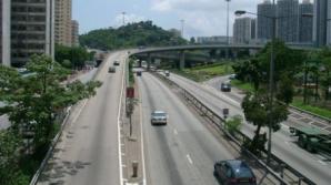 Cel mai scump loc de parcare din lume este în Hong Kong şi valorează 640.000 de dolari