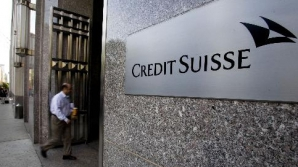 Credit Suisse va practica dobânzi negative la depozite