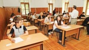 Promovabilitatea în Hunedoara - 18,97 la sută