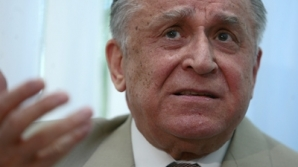 Ion Ilescu a rememorat ziua de 11 septembrie 2001