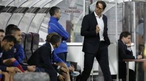 Ronny Levy a preferat pragmatismul în meciul cu Schalke