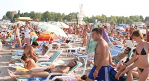 Number Of Tourists On Romanian Black Sea Coast Up 10% In 2011
