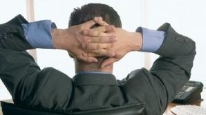 Managerii români au motive de stres: sunt printre profesiile care dau cei mai mulţi şomeri