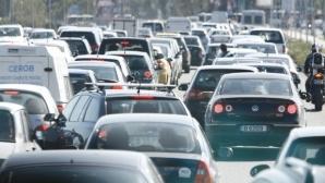 Ghid pentru şoferi: cum să consumi cât mai puţin combustibil