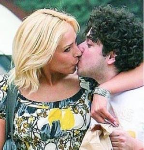 Marius Moga si Iulia Vantur s-au despartit dupa aproape 6 ani de relatie