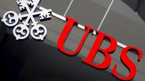 UBS a fost amendată cu 29,7 milioane lire sterline în Marea Britanie, după cazul Adoboli