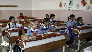 Cursuri SUSPENDATE în 373 de unităţi şcolare din ţară