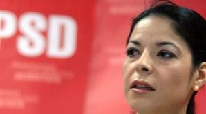 Ana Birchall, PSD: Nu se impun modificări fundamentele ale Codului Fiscal. Este normal să negociem