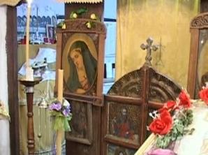 Un preot hunedorean a murit în timp ce slujea la căpătâiul unui mort