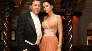 Ilie Năstase şi Brigitte Sfăt nu se grăbesc să se căsătorească / foto: libertatea.ro