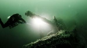 Comoară de 19 milioane de dolari descoperită la 2500 metri sub nivelul mării