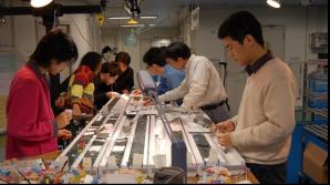 Tot mai mulţi studenţi români acceptă să lucreze în China după terminarea facultăţii