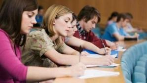 Peste 100.000 de elevi picaţi la BAC vor lua cu asalt birourile de şomaj