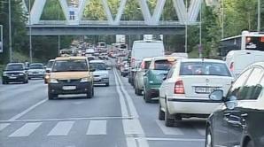 Taxa de poluare auto a fost adoptată în parlament