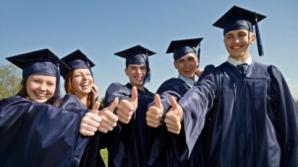 70% dintre angajatori susţin că procesul de recrutare este influenţat de instituţia de învăţământ absolvită